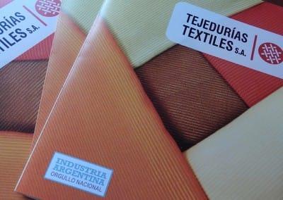Tejedurías Textiles