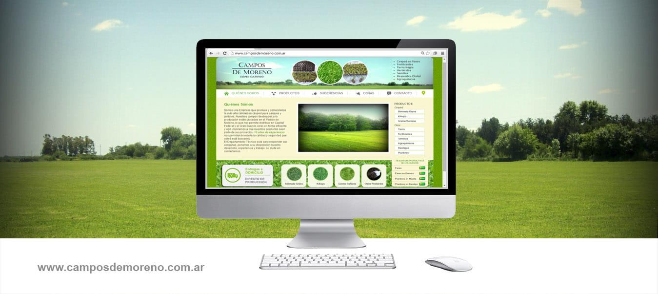 www.camposdemoreno.com.ar
