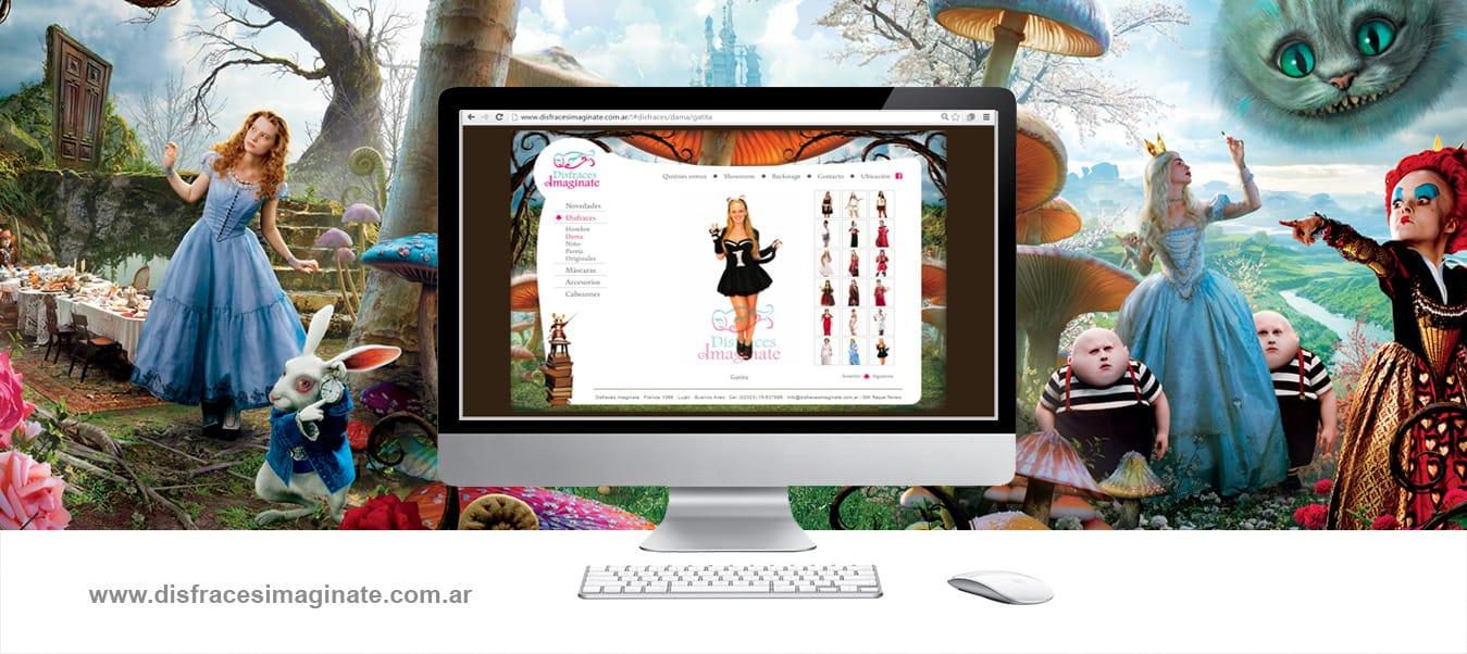 www.disfracesimaginate.com.ar