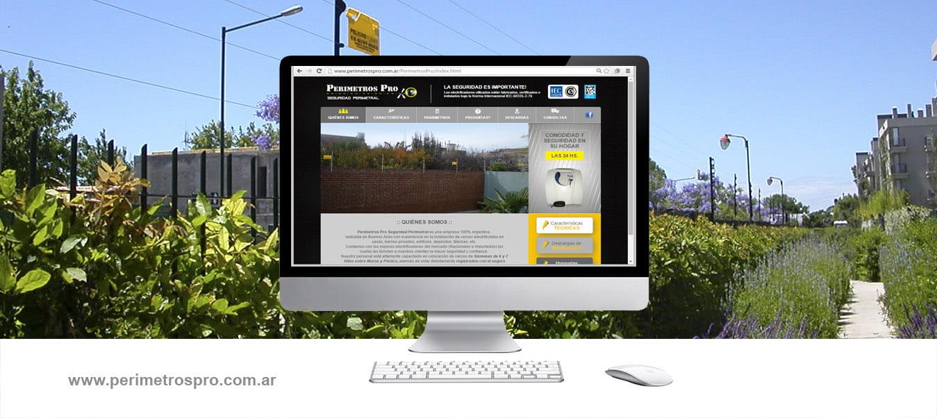 www.perimetrospro.com.ar