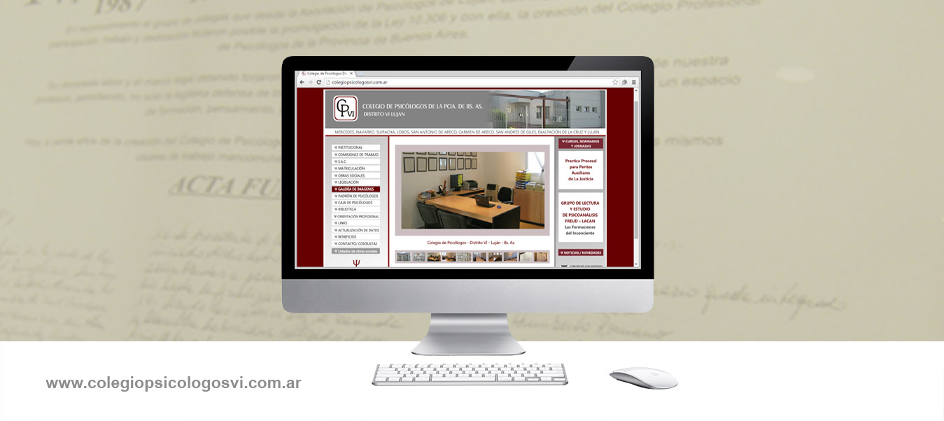 www.colegiopsicologos.com.ar
