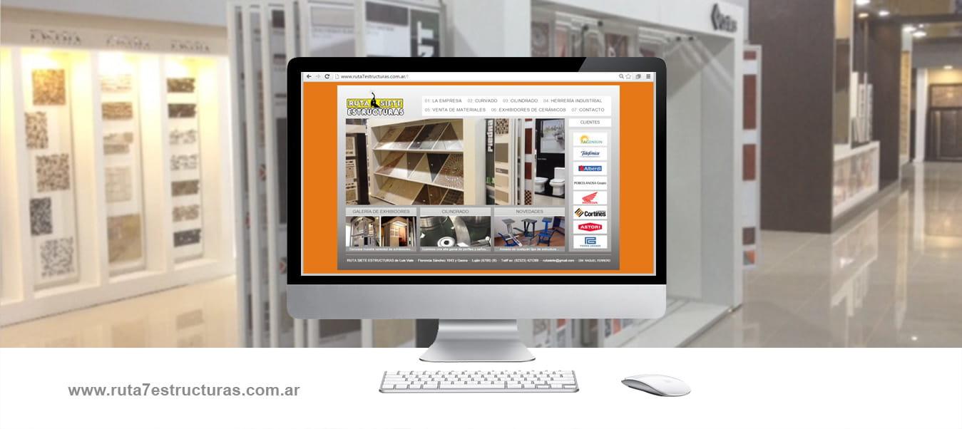 www.ruta7estructuras.com.ar