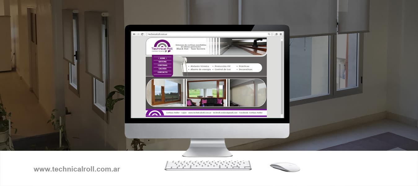 www.technicalroll.com.ar